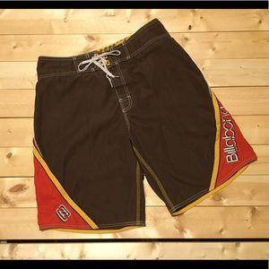 🌊 🏄🏻 Men's Billabong Swim Board-shorts